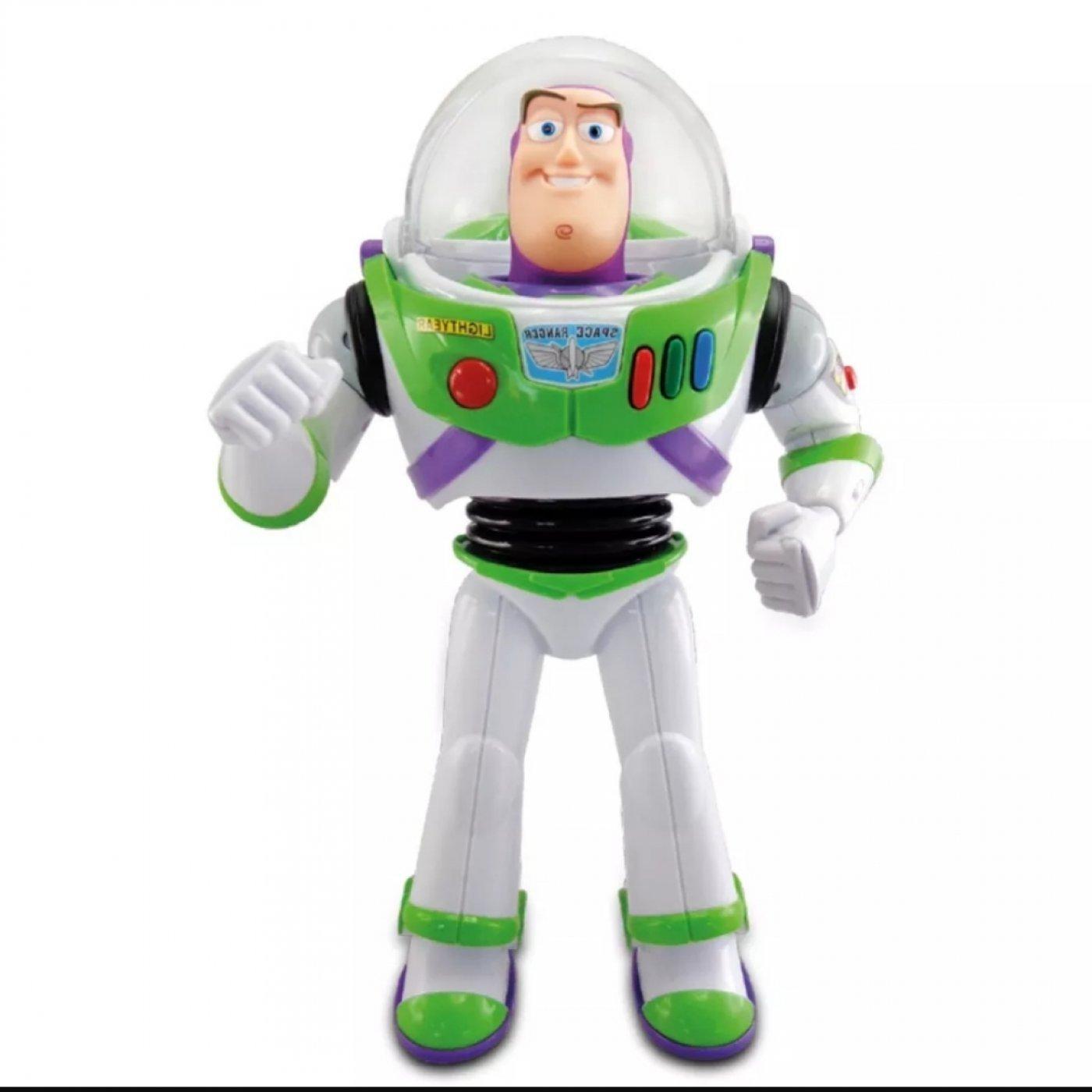 Toy Story 4 Buzz Lightyear Mas De 65 Frases