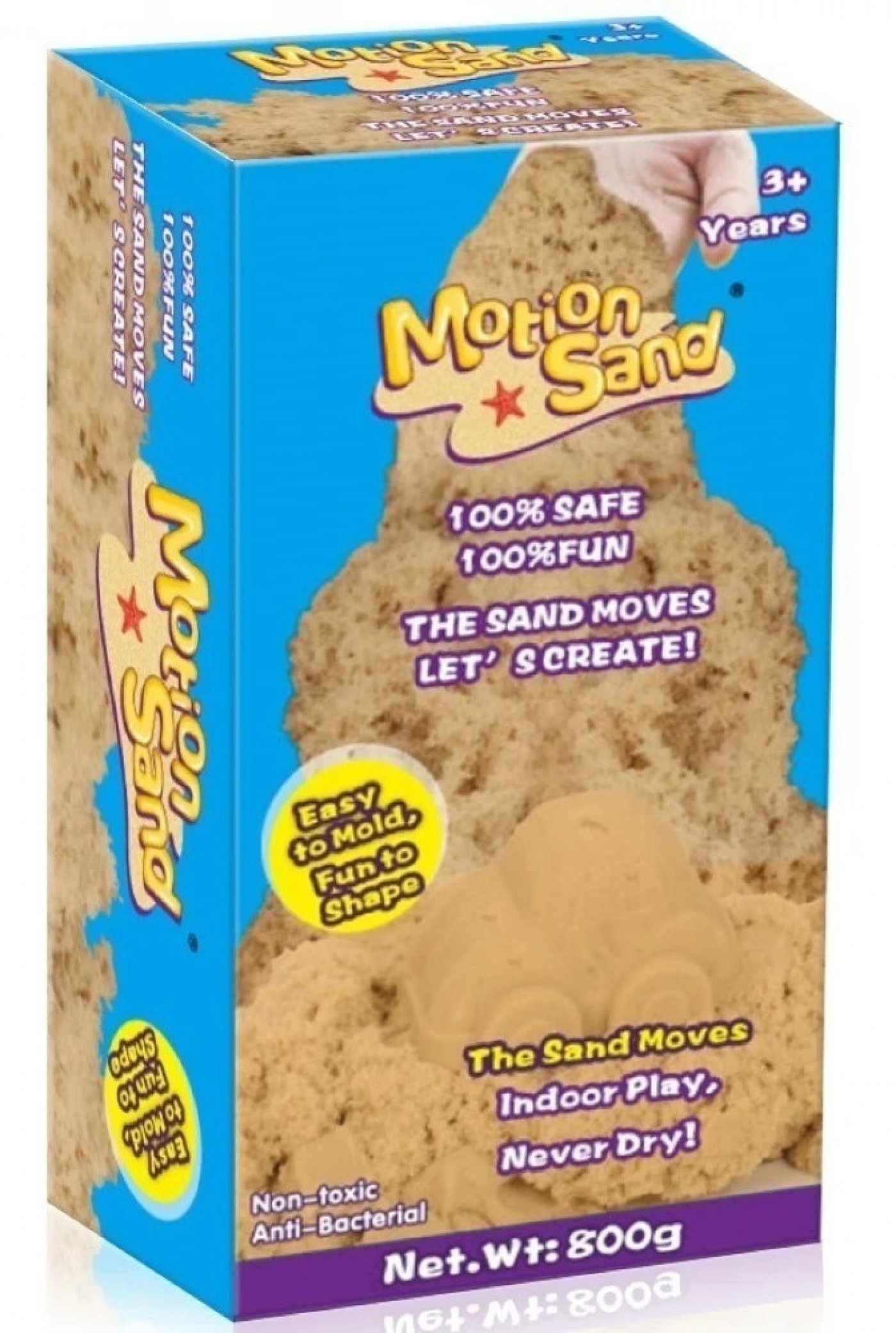Motion Sand Arena Magica 800gr