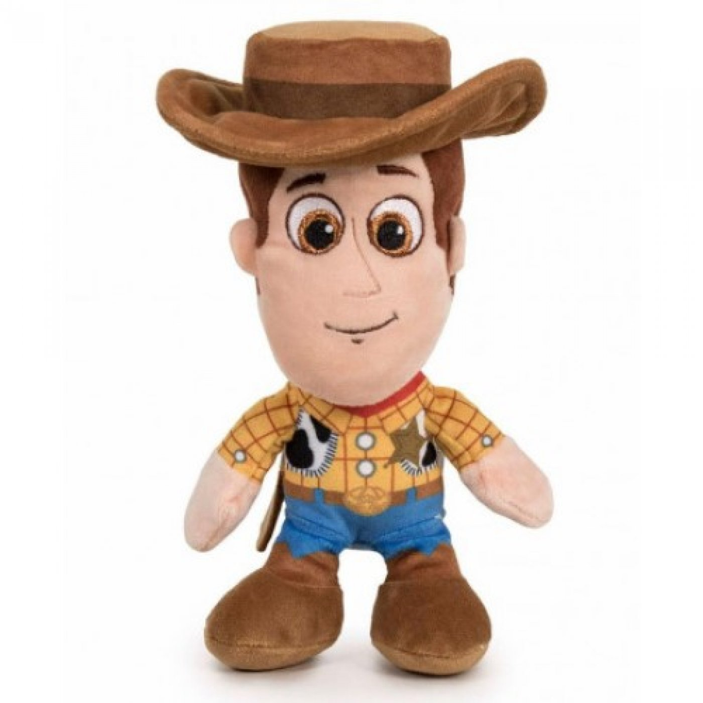 Peluche Toy story 4 Woody