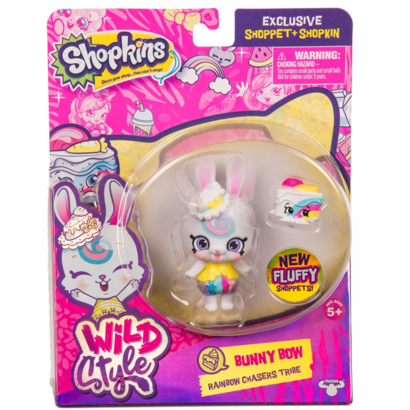 Shopkins Shoppet