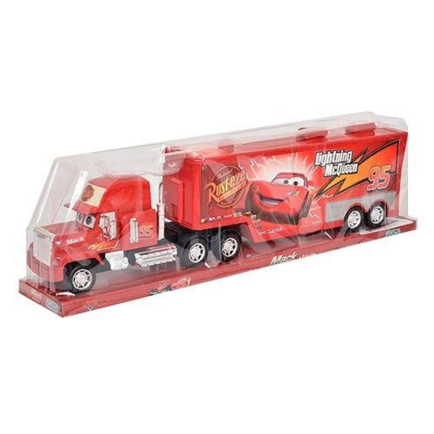 Cars Container truck