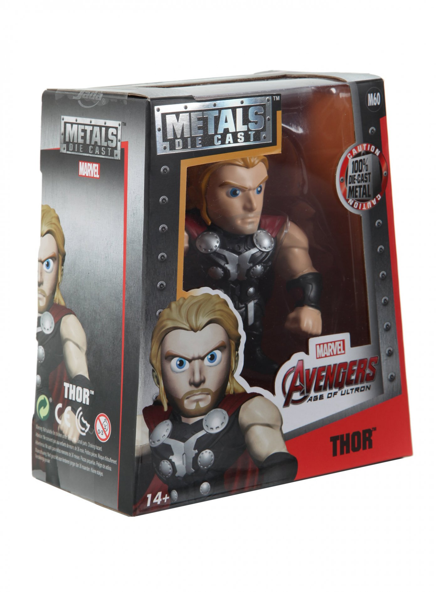 Thor Metals die Cast